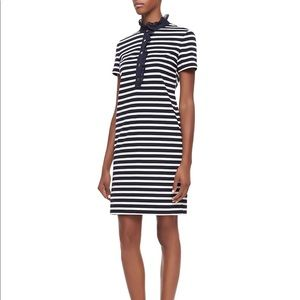 NWOT Tory Burch Lidia Polo Dress
